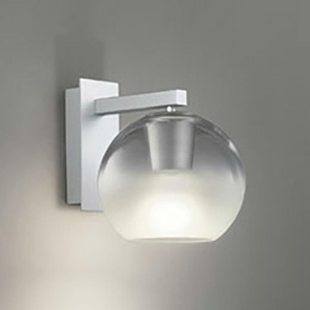 オーデリック LEDブラケットライト 《made in NIPPON》 上・下向き取付可能 白熱灯60W相当 電球色 OB255080LD