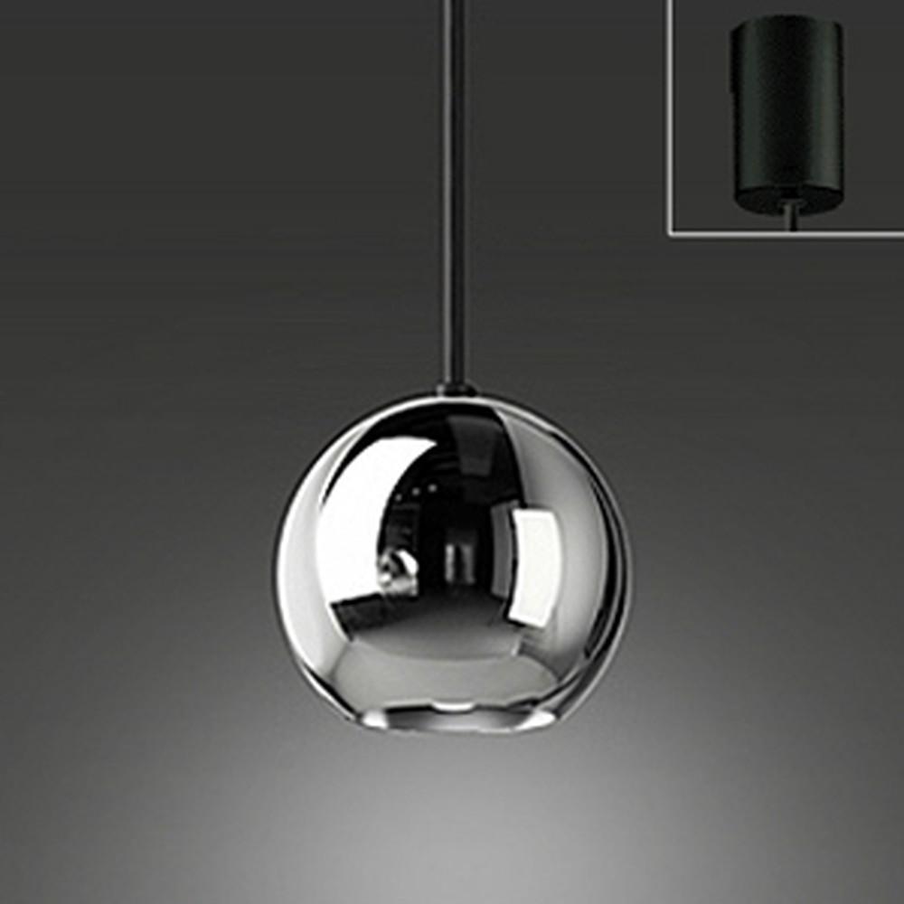 オーデリック LEDペンダントライト 引掛シーリングタイプ 白熱灯60W相当 電球色 ニッケルメッキ OP252315LD