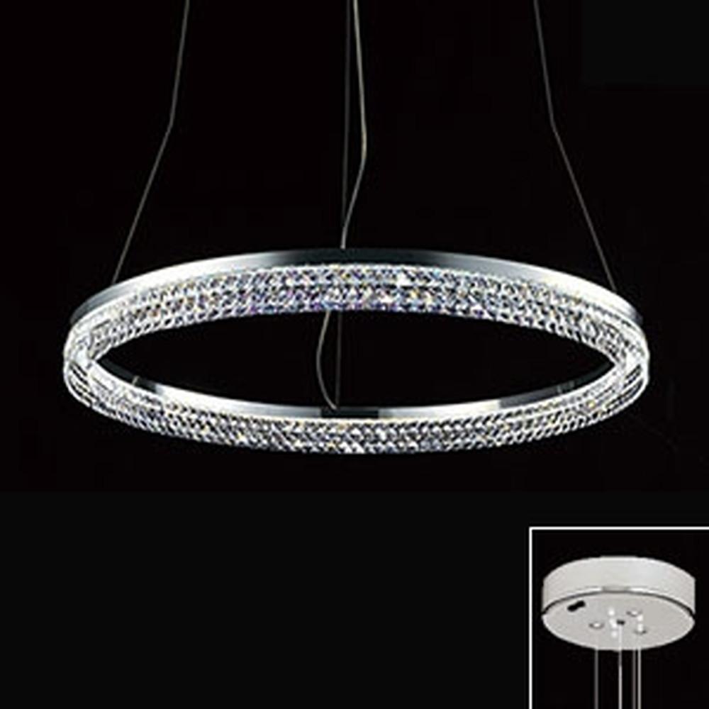 オーデリック LED一体型シャンデリア ~10畳用 電球色 調光タイプ リモコン付 OC257038