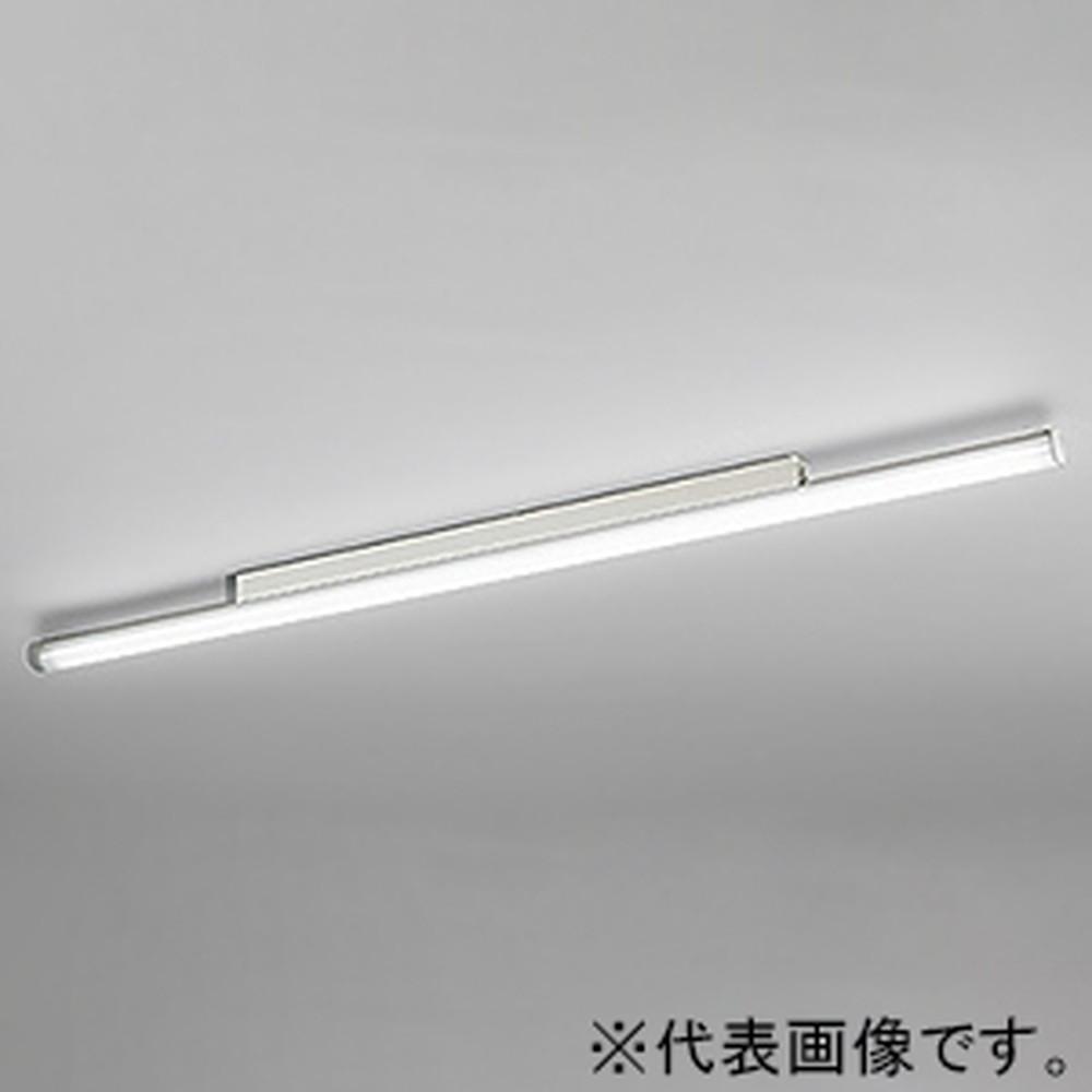 オーデリック LED一体型ブラケットライト 《SOLID LINE MINIMUM》 壁面・天井面・傾斜面取付兼用 リネストラ150W相当 夕陽色 OL251875