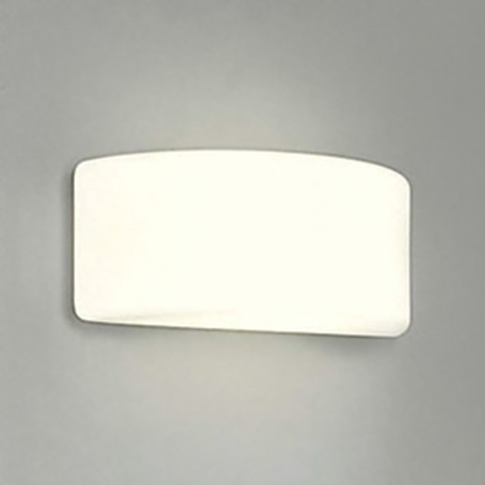 オーデリック LEDブラケットライト 密閉型 白熱灯60W相当 電球色 調光タイプ OB071189LC