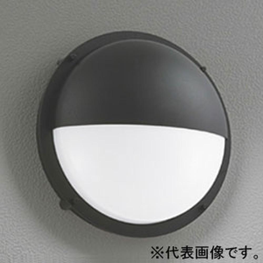 オーデリック LEDポーチライト 防雨・防湿型 壁面・天井面・傾斜面取付兼用 FCL30W相当 昼白色 OG254180ND