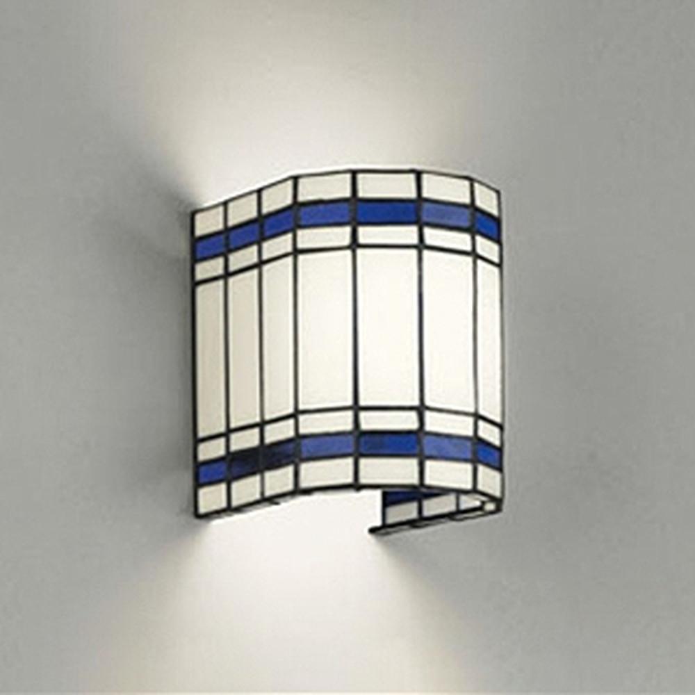 オーデリック LEDブラケットライト 白熱灯60W相当 電球色⇔昼白色 光色切替調光タイプ OB080589PC