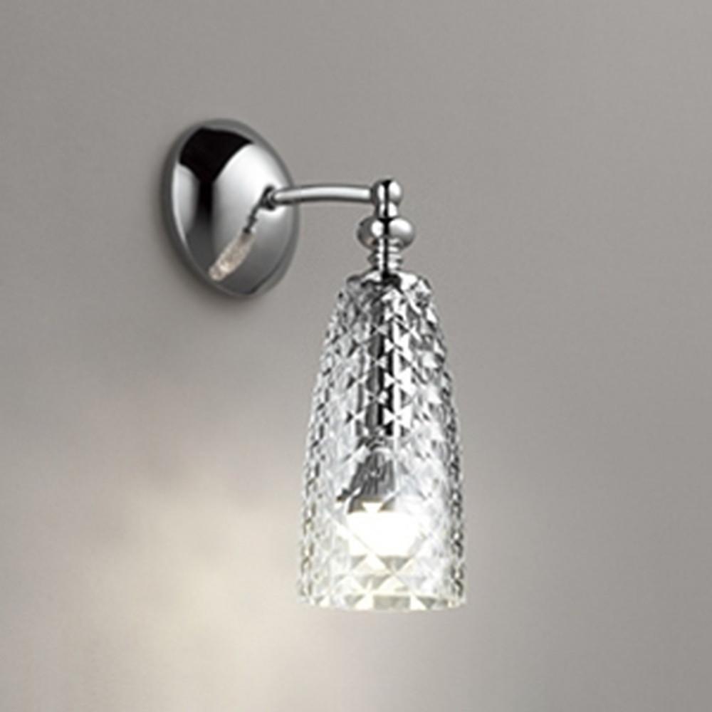 オーデリック LEDブラケットライト 白熱灯60W相当 電球色 調光タイプ OB255172LC