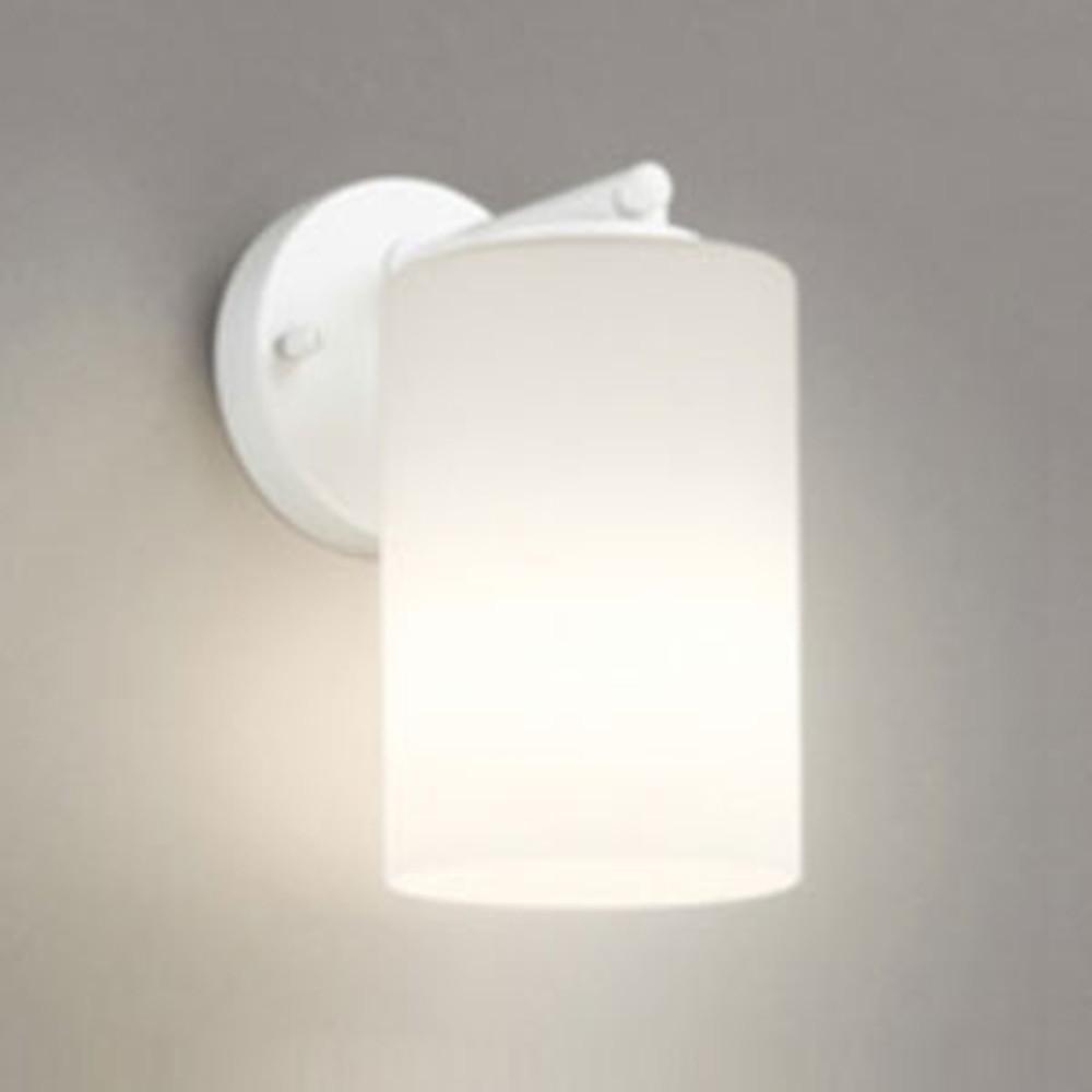 オーデリック LEDブラケットライト 上向き・下向き取付可能 白熱灯60W相当 電球色~昼光色 フルカラー調光・調色 Bluetooth®対応 OB255185BR