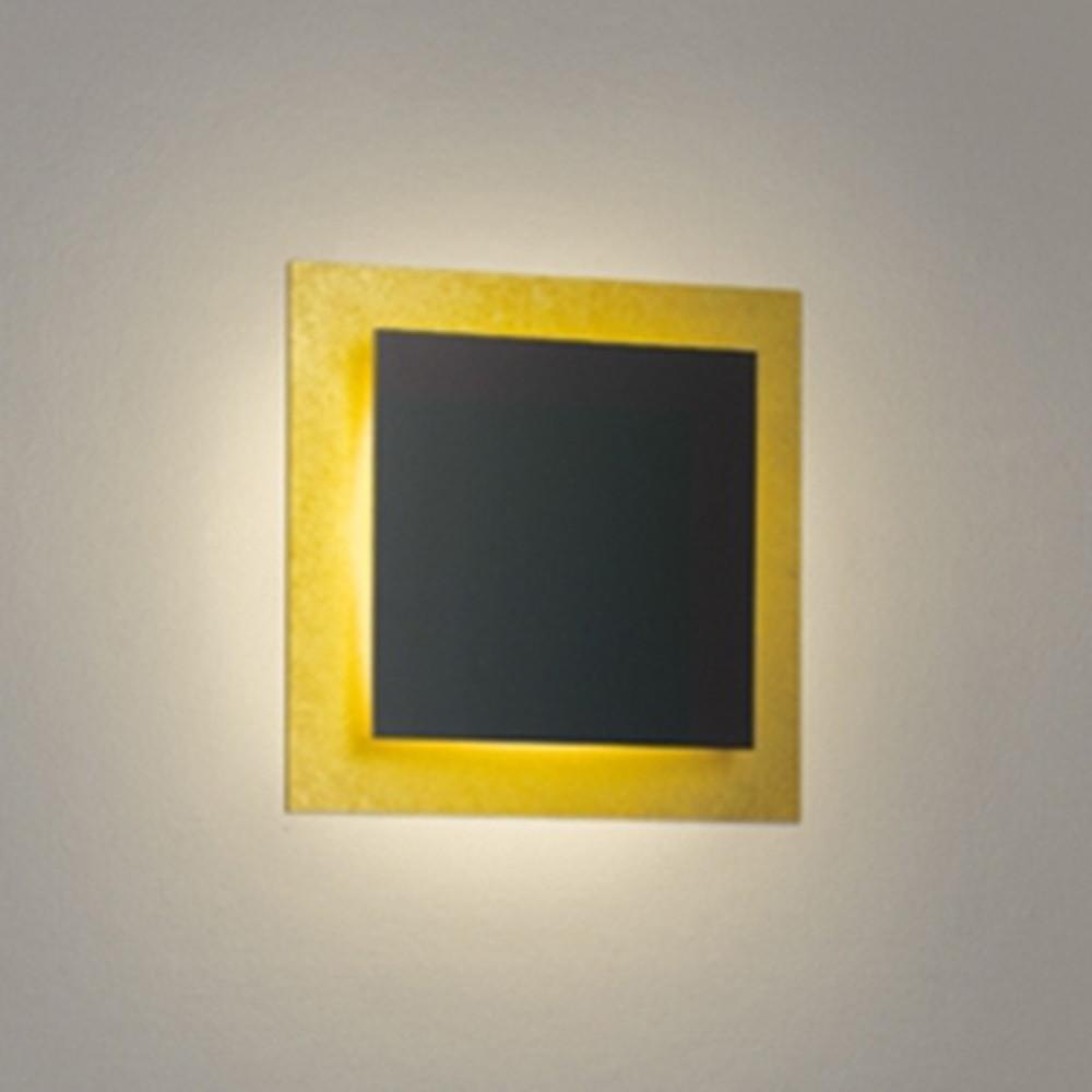 オーデリック LED一体型ブラケットライト 《made in NIPPON》 電球色 黒 OB255214