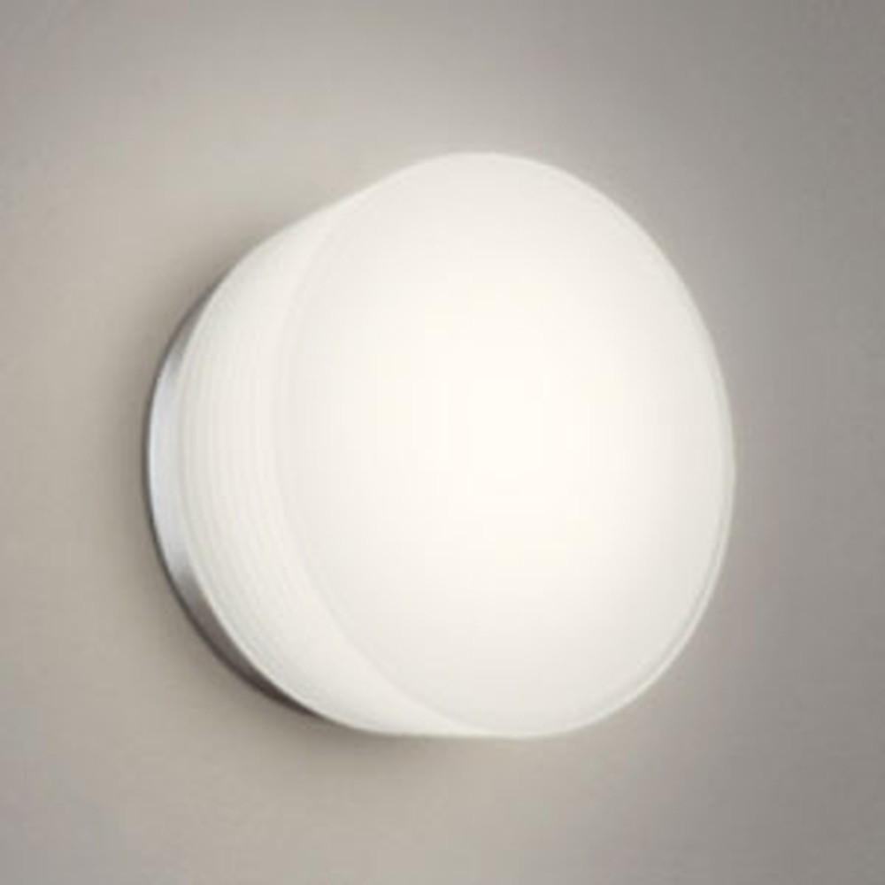 オーデリック LEDブラケットライト 密閉型 白熱灯60W相当 電球色~昼光色 フルカラー調光・調色 Bluetooth®対応 OB255014BR