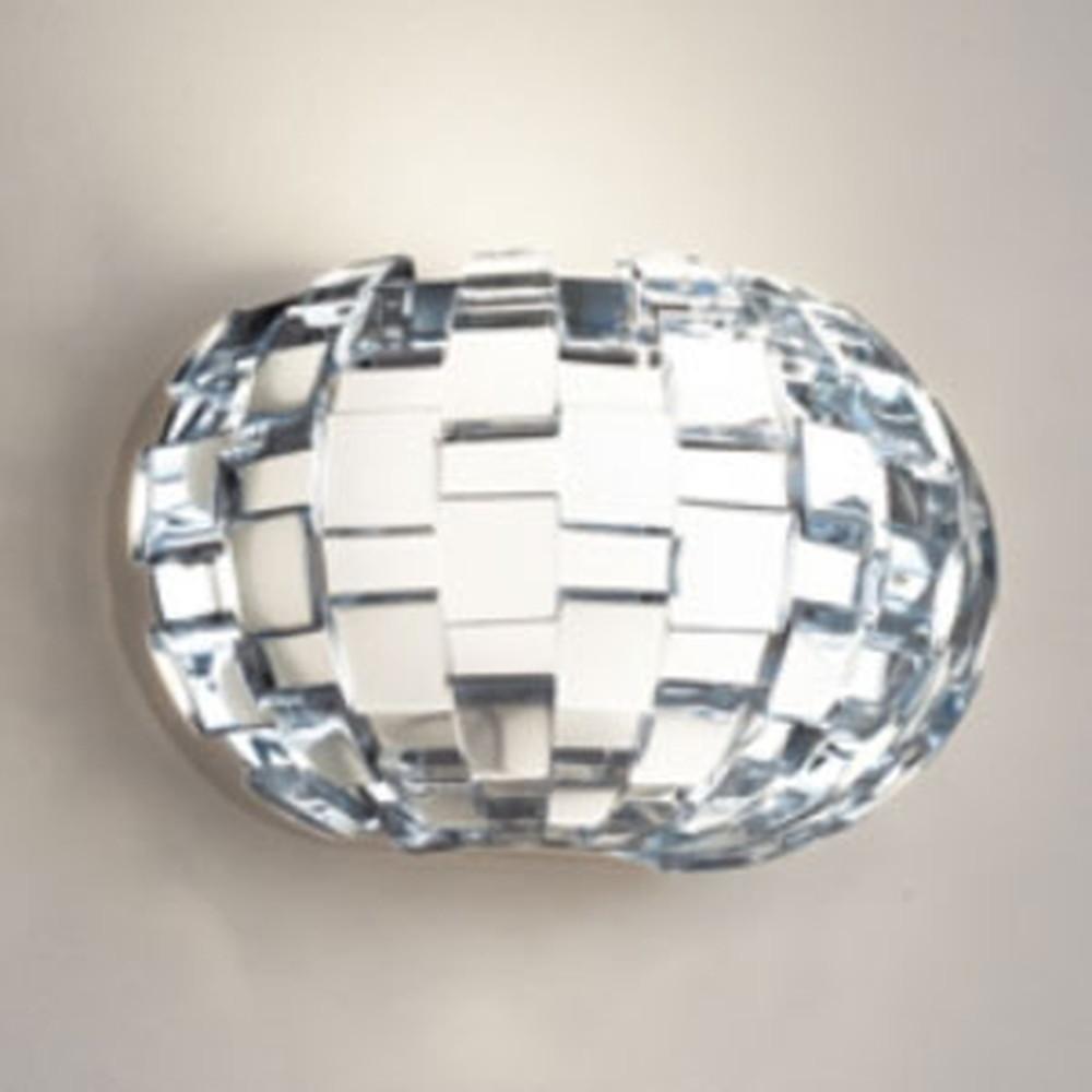 オーデリック LEDブラケットライト 白熱灯60W相当 電球色~昼光色 フルカラー調光・調色 Bluetooth®対応 OB255212BR