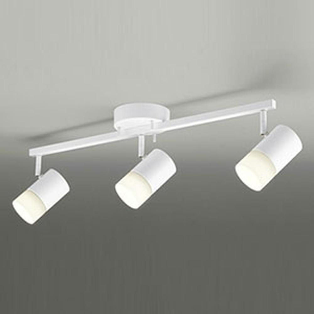 オーデリック LEDスポットライト 白熱灯60W×3灯相当 電球色~昼光色 フルカラー調光・調色タイプ Bluetooth®対応 OC257003BR