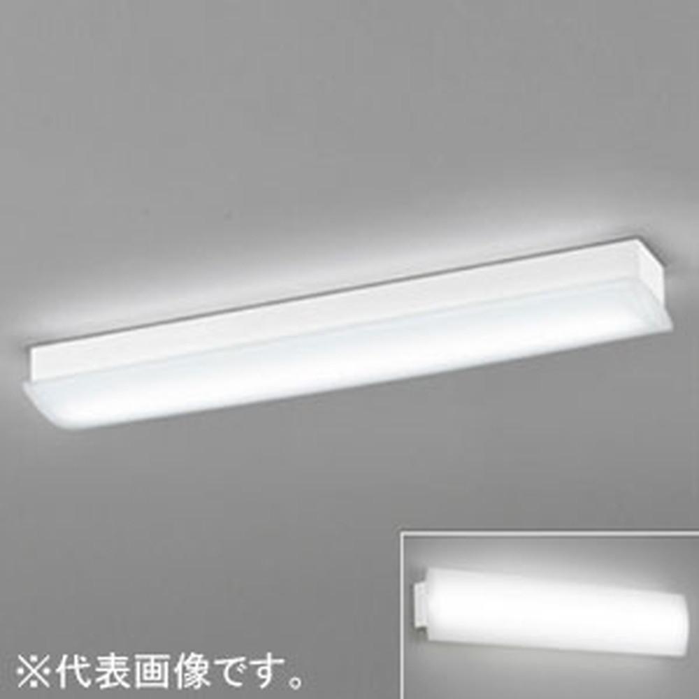 オーデリック LED一体型ブラケットライト 《SOLID LINE》 幅広タイプ 壁面・天井面・傾斜面取付兼用 Hf16W高出力相当 温白色 OL291028P3D