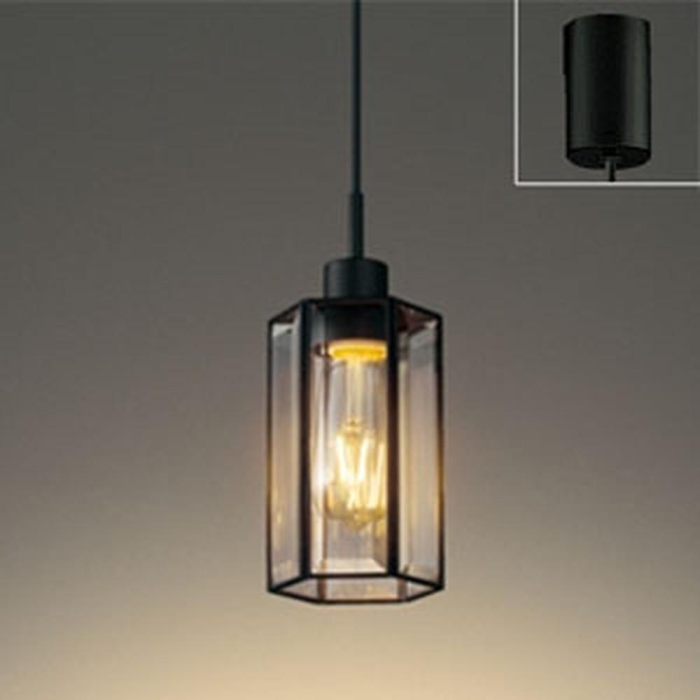 オーデリック LEDペンダントライト 白熱灯30W相当 電球色 調光タイプ OP252553LC