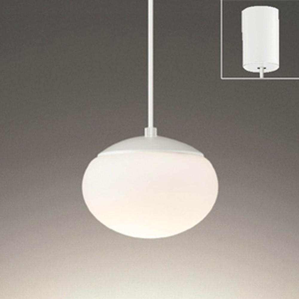 オーデリック LEDペンダントライト 引掛シーリングタイプ 白熱灯60W相当 電球色~昼光色 フルカラー調光・調色 Bluetooth®対応 OP252583BR