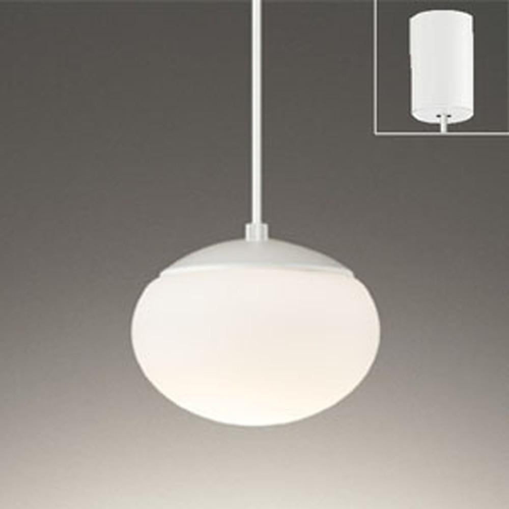 オーデリック LEDペンダントライト 引掛シーリングタイプ 白熱灯60W相当 電球色~昼光色 調光・調色タイプ Bluetooth®対応 OP252583BC