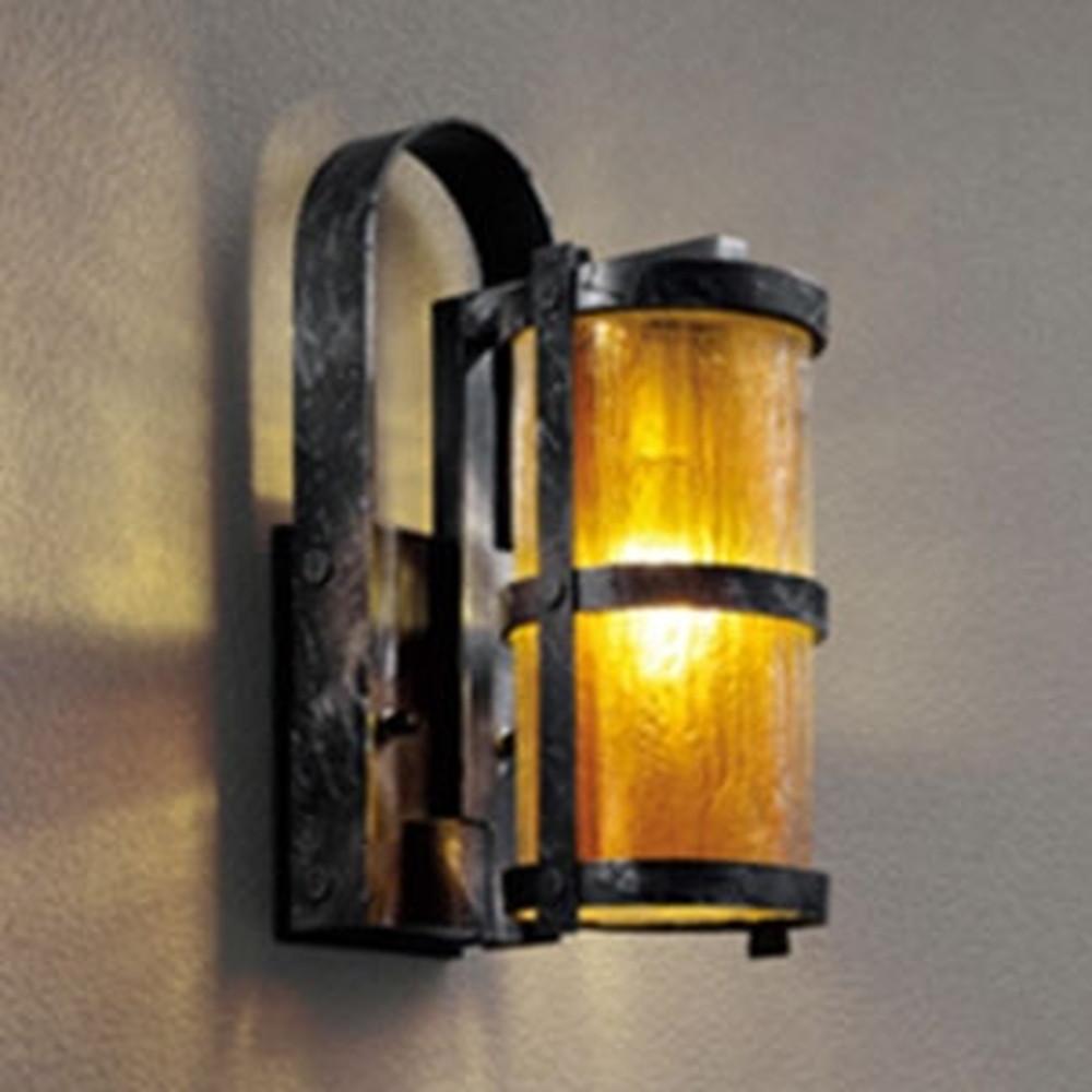 オーデリック LEDポーチライト 防雨型 白熱灯40W相当 電球色 別売センサ対応 OG254239LC1