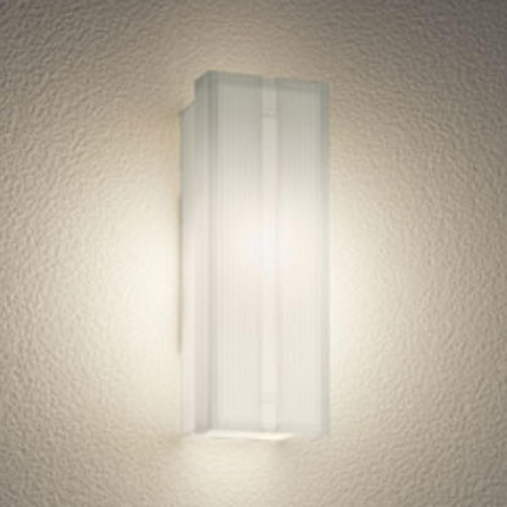 オーデリック LEDポーチライト 防雨型 白熱灯40W相当 電球色 OG254740LD