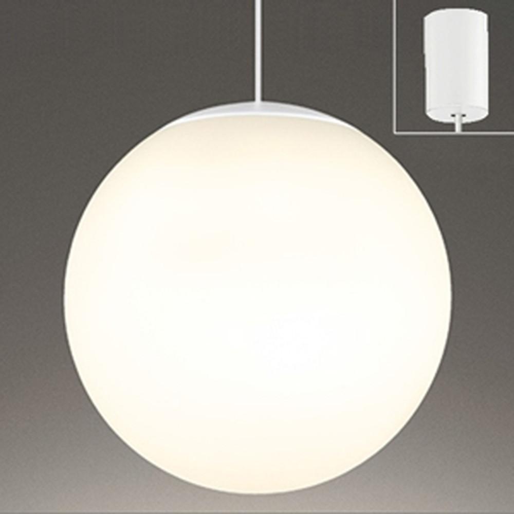 オーデリック LEDペンダントライト 白熱灯60W×3灯相当 電球色~昼光色 フルカラー調光・調色タイプ Bluetooth®対応 OP034119BR1