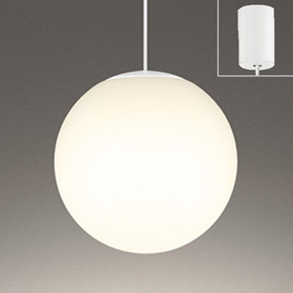 オーデリック LEDペンダントライト 白熱灯60W×2灯相当 電球色~昼光色 フルカラー調光・調色タイプ Bluetooth®対応 OP252506BR1