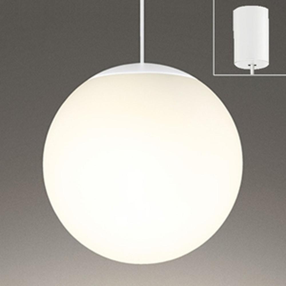 オーデリック LEDペンダントライト 白熱灯60W×2灯相当 電球色~昼光色 フルカラー調光・調色タイプ Bluetooth®対応 OP252593BR