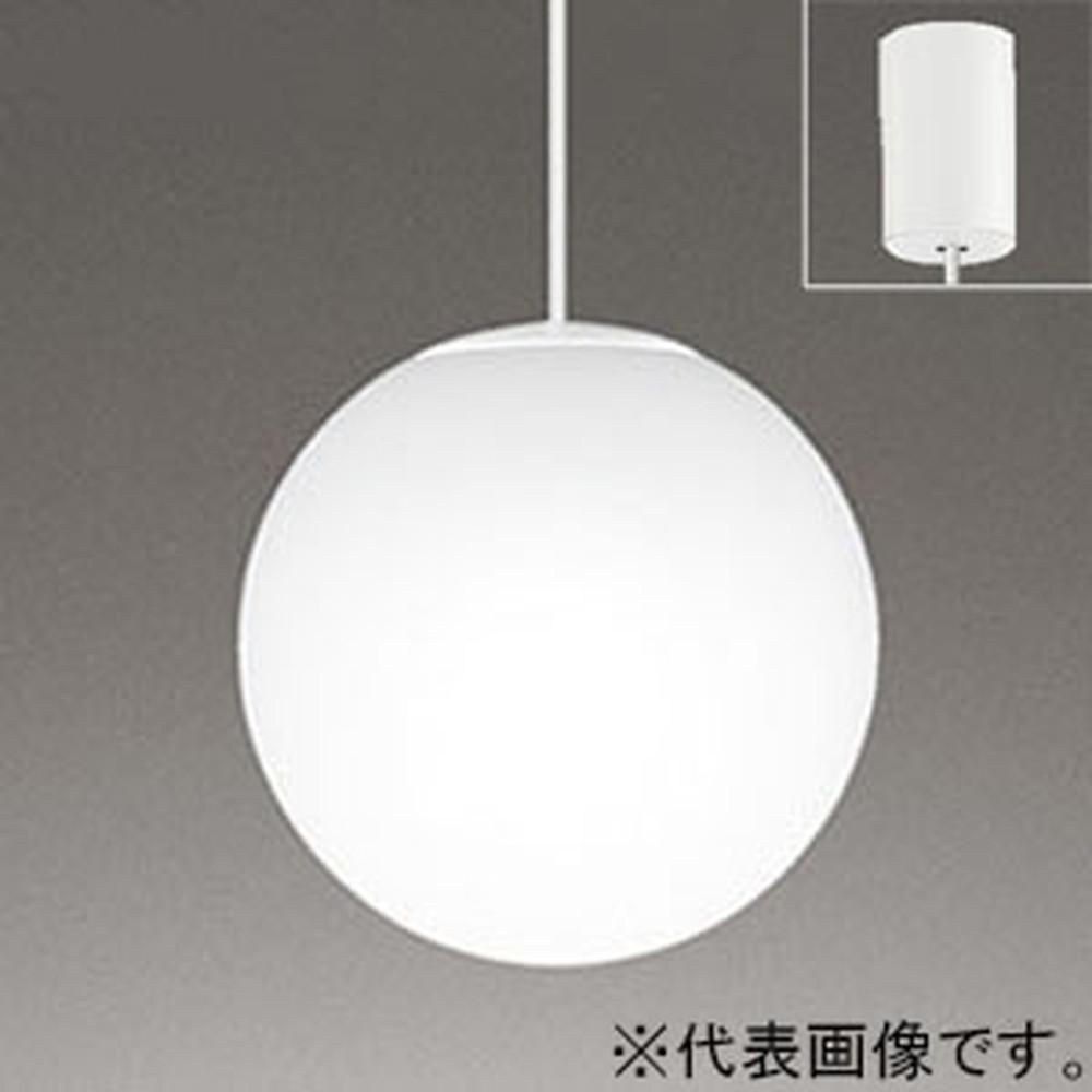 オーデリック LEDペンダントライト 白熱灯100W相当 昼白色 調光タイプ OP252594NC