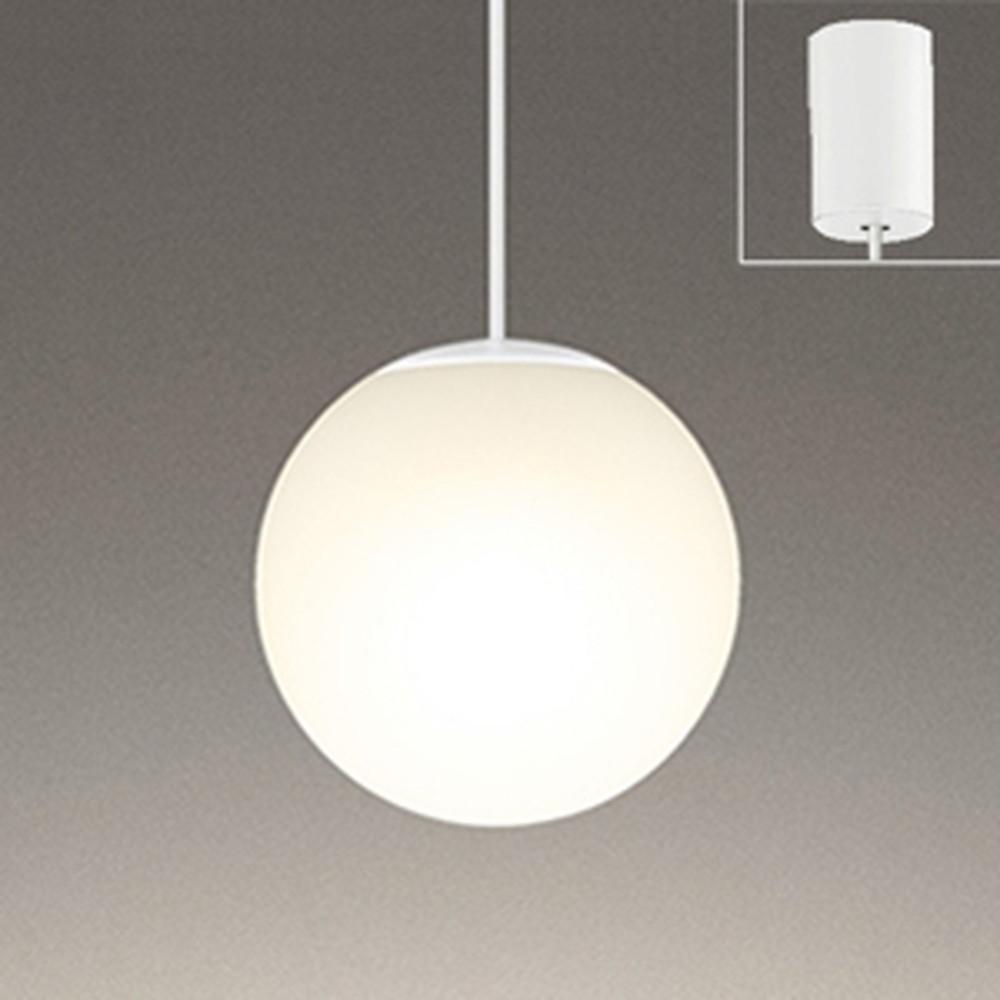 オーデリック LEDペンダントライト 白熱灯60W相当 電球色~昼光色 フルカラー調光・調色タイプ Bluetooth®対応 OP252595BR