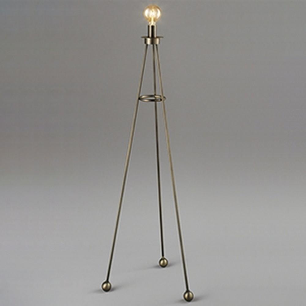 オーデリック LEDスタンドライト 白熱灯30W相当 電球色 コード2.5m付 OT265024LC