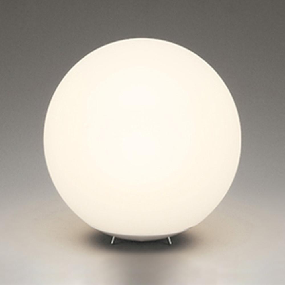 オーデリック LEDスタンドライト 白熱灯60W相当 電球色 コード2.5m付 OT265027LD