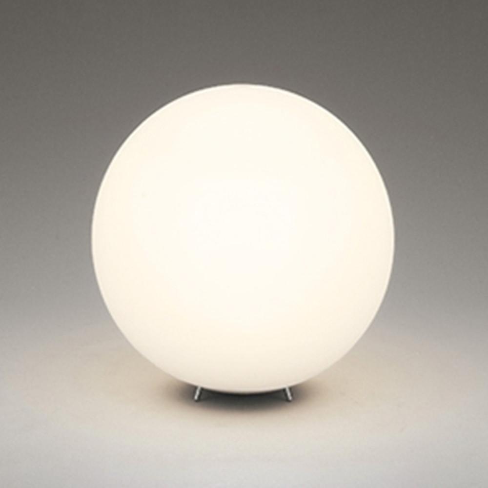 オーデリック LEDスタンドライト 白熱灯60W相当 電球色~昼光色 調光・調色タイプ Bluetooth®対応 コード2.5m付 OT265028BC