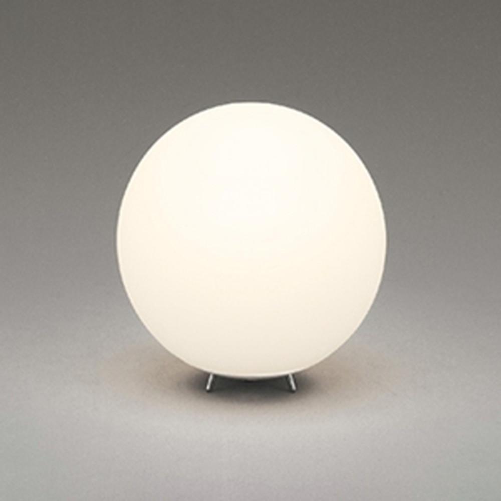 オーデリック LEDスタンドライト 白熱灯60W相当 電球色 コード2.5m付 OT265029LD