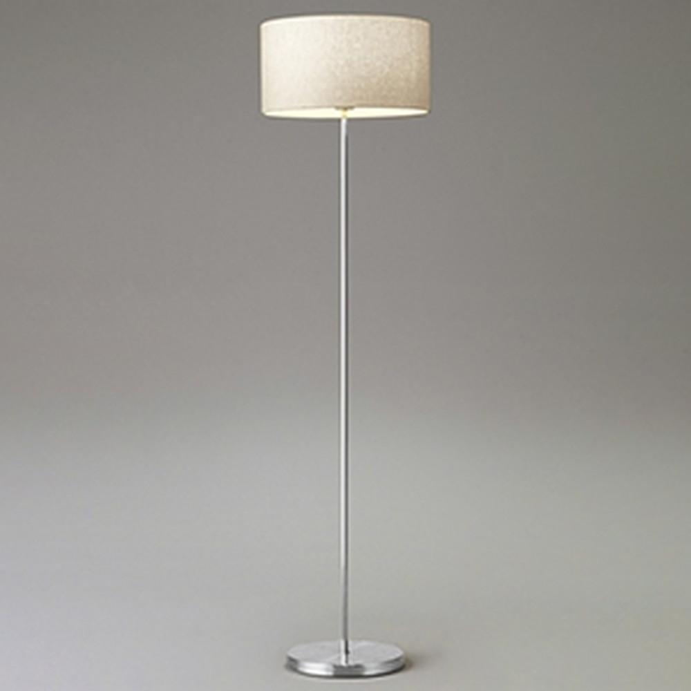 オーデリック LEDスタンドライト 白熱灯100W相当 電球色~昼光色 調光・調色タイプ Bluetooth®対応 コード2.5m付 アイボリー OT265031BC