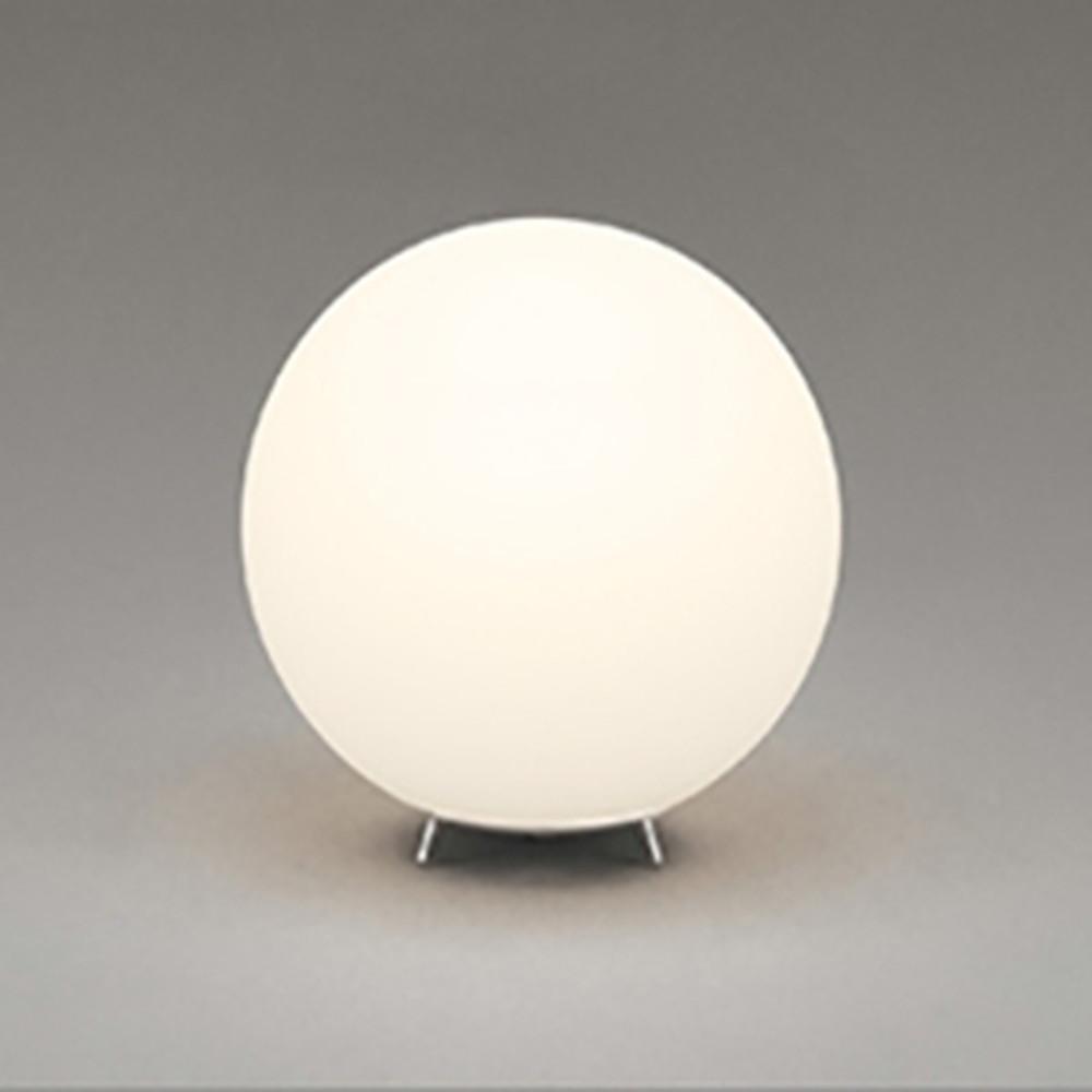 オーデリック LEDスタンドライト 白熱灯60W相当 電球色 コード2.5m付 OT265033LD