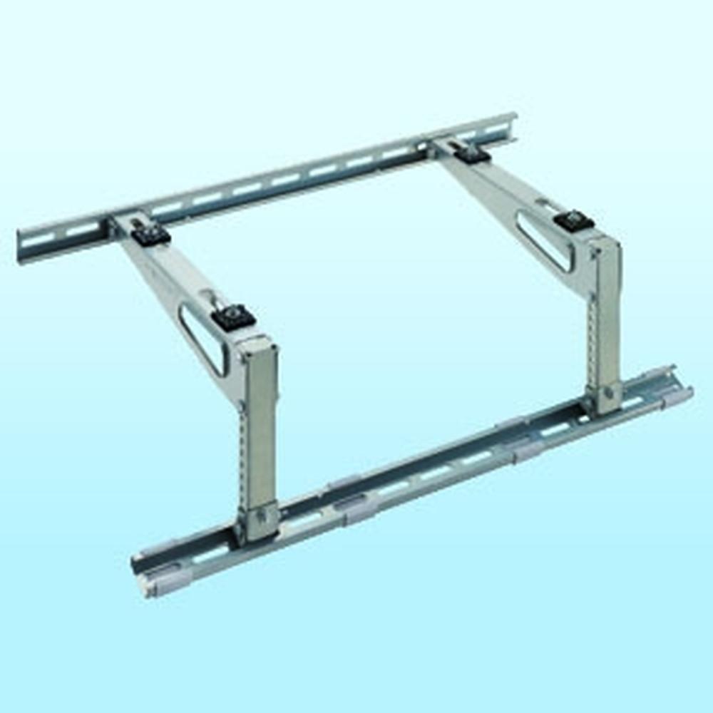 日晴金属 PCキヤッチャー 傾斜屋根用 使用荷重150kg 傾斜勾配13~30° 《goシリーズ》 PC-YJ60-PM