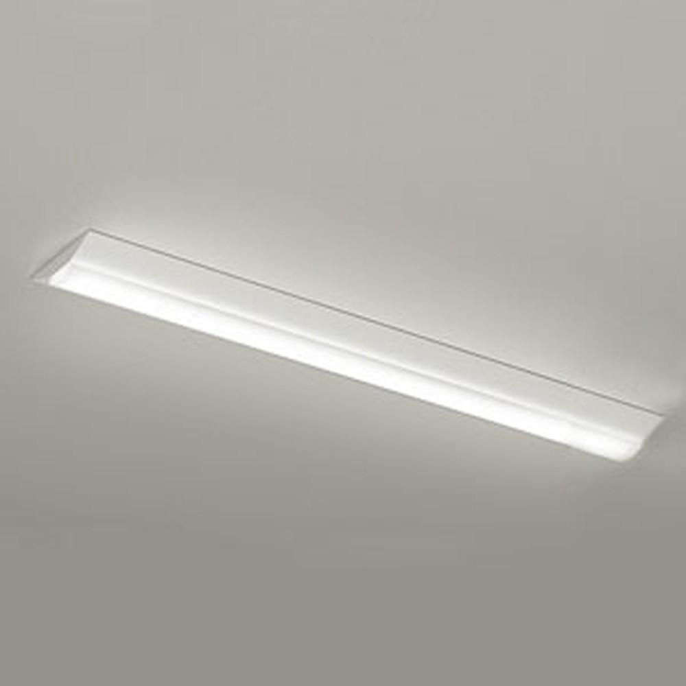 遠藤照明 LEDベースライト 《LEDZ SDシリーズ》 110Wタイプ 直付タイプ 逆富士形 W230 高効率省エネタイプ 13500lmタイプ 無線調光タイプ Hf86W×2灯高出力型器具相当 昼白色 ERK9585W+RAD-630N