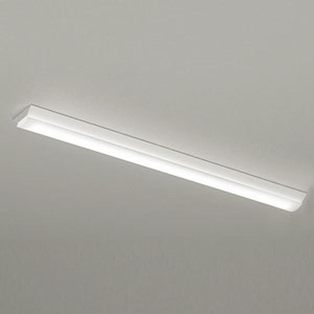 遠藤照明 LEDベースライト 《LEDZ SDシリーズ》 110Wタイプ 直付タイプ 逆富士形 W150 高効率省エネタイプ 13500lmタイプ 無線調光タイプ Hf86W×2灯高出力型器具相当 昼白色 ERK9640W+RAD-630N