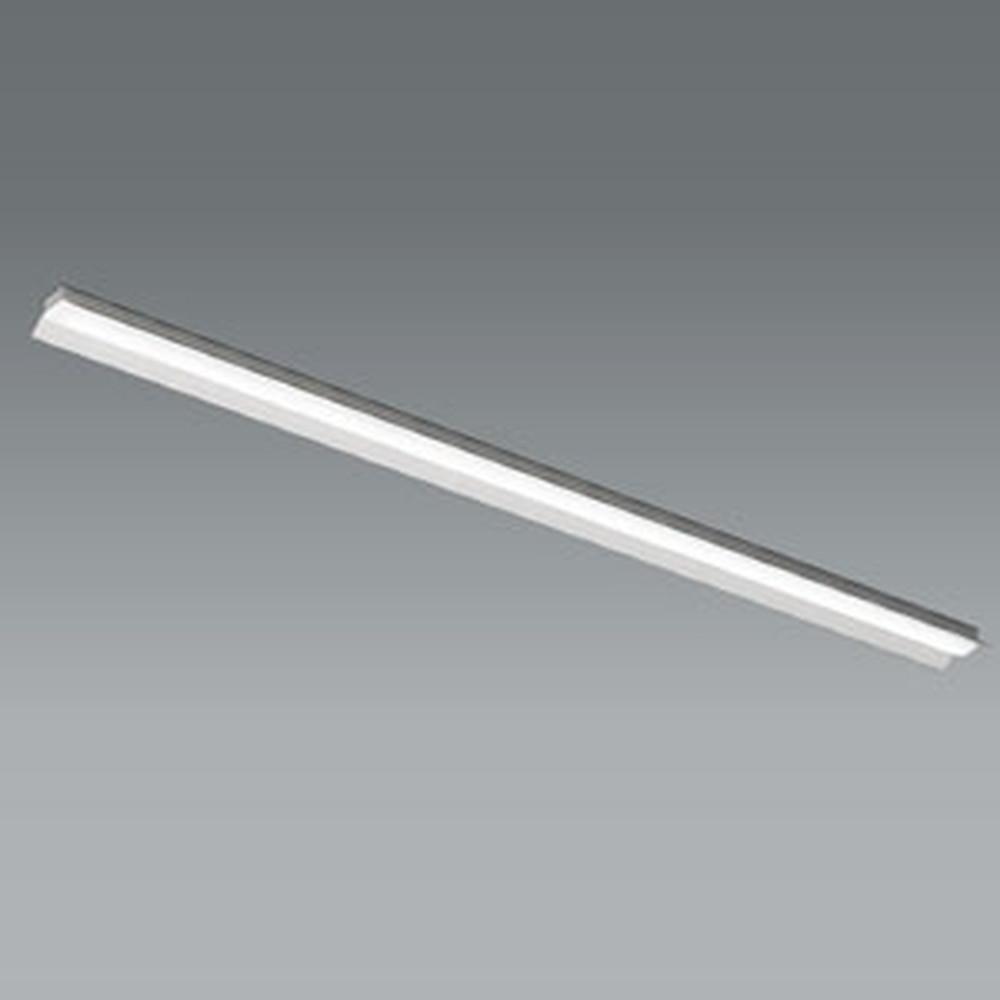 遠藤照明 LEDベースライト 《LEDZ SDシリーズ》 110Wタイプ 直付タイプ 反射笠付形 一般タイプ 13000lmタイプ 非調光タイプ Hf86W×2灯高出力型器具相当 昼白色 ERK9819W+RAD-711NA