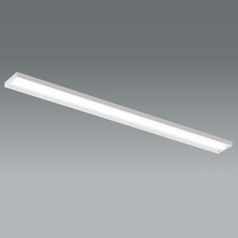 遠藤照明 LEDベースライト 《LEDZ SDシリーズ》 110Wタイプ 直付タイプ 下面開放形 一般タイプ 6000lmタイプ 無線調光タイプ Hf86W×1灯高出力型器具相当 昼白色 ERK9562W+RAD-594N