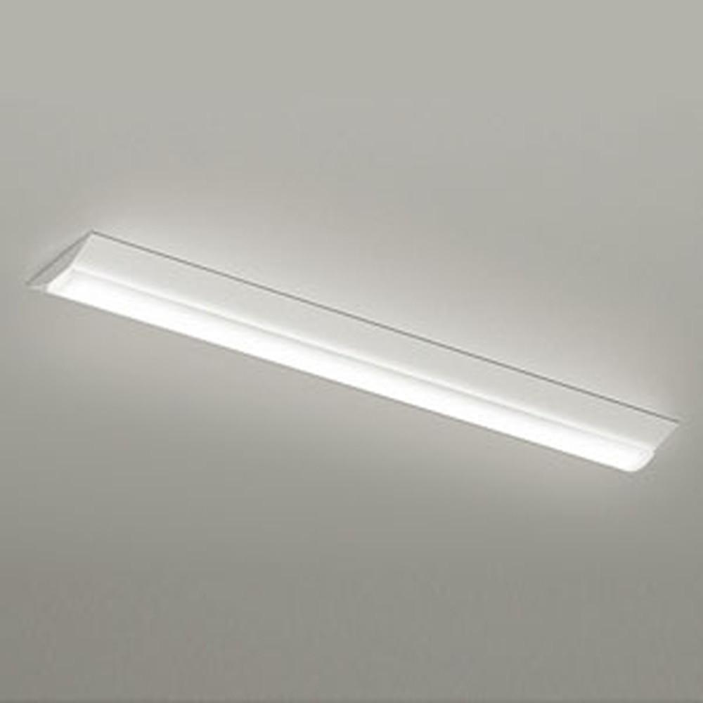 遠藤照明 LEDベースライト 《LEDZ SDシリーズ》 40Wタイプ 直付タイプ 逆富士形 W230 オプティカルタイプ 6900lmタイプ 無線調光タイプ Hf32W×2灯高出力型器具相当 昼白色 ERK9584W+RAD-637N