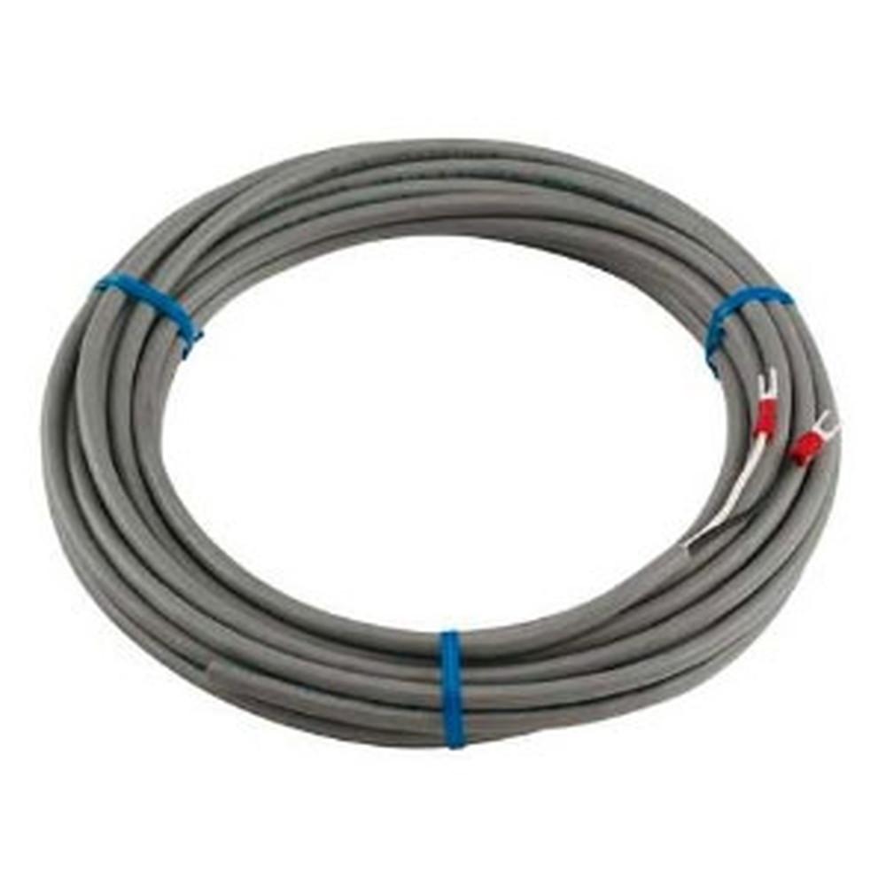 カクダイ キャブタイヤコード 潅水用 VCTF2芯 断面積2sq 長さ50m 504-032-50