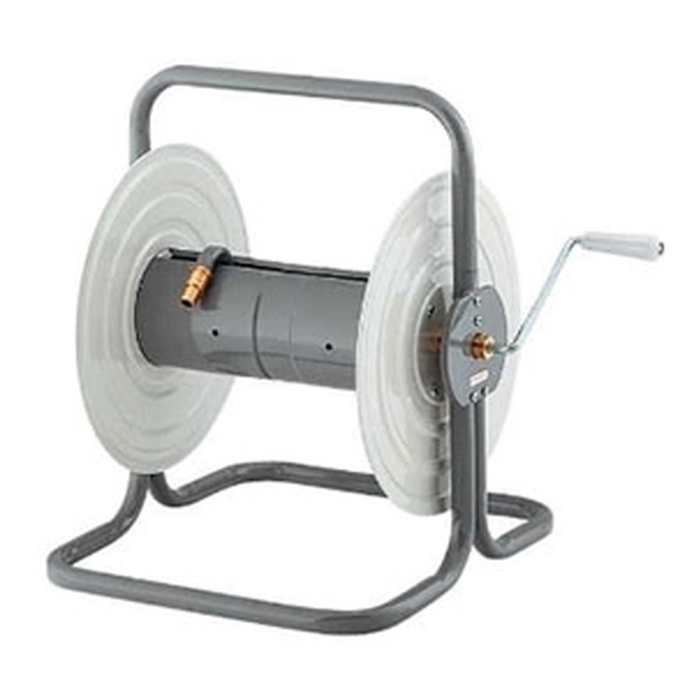 カクダイ ホースドラムMG 散水・屋外冷却用 5501
