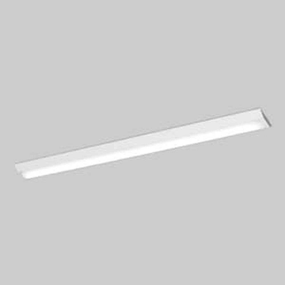 パナソニック 【お買い得品 10台セット】 一体型LEDベースライト 《iDシリーズ》 40形 直付型 Dスタイル W150 一般タイプ 5200lmタイプ 非調光タイプ Hf32形定格出力型器具×2灯相当 昼白色 XLX450AENTLE9_set