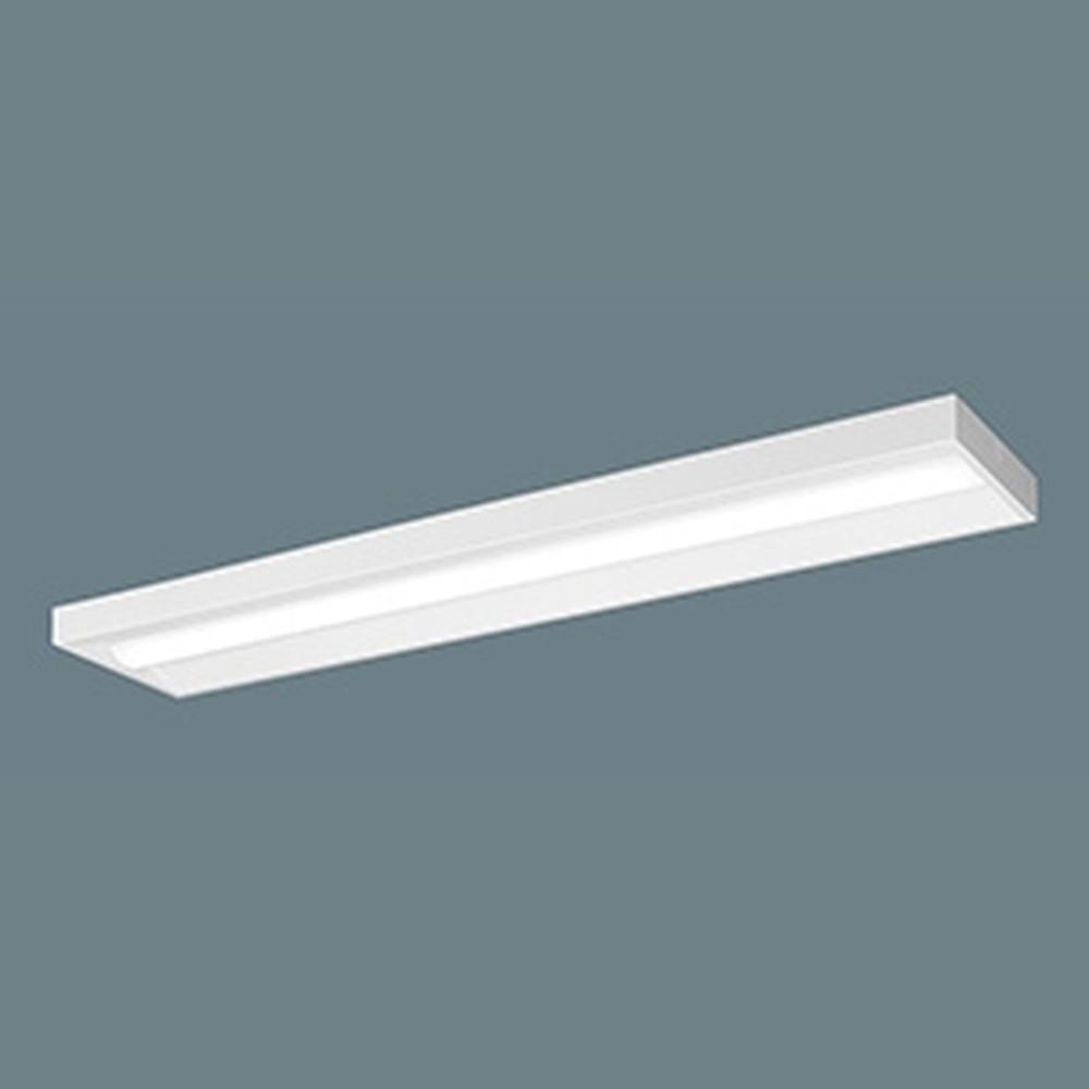 パナソニック 【お買い得品 10台セット】 一体型LEDベースライト 《iDシリーズ》 40形 直付型 スリムベース 一般タイプ 2500lmタイプ 非調光タイプ Hf32形定格出力型器具×1灯相当 昼光色 XLX420SEDTLE9_set