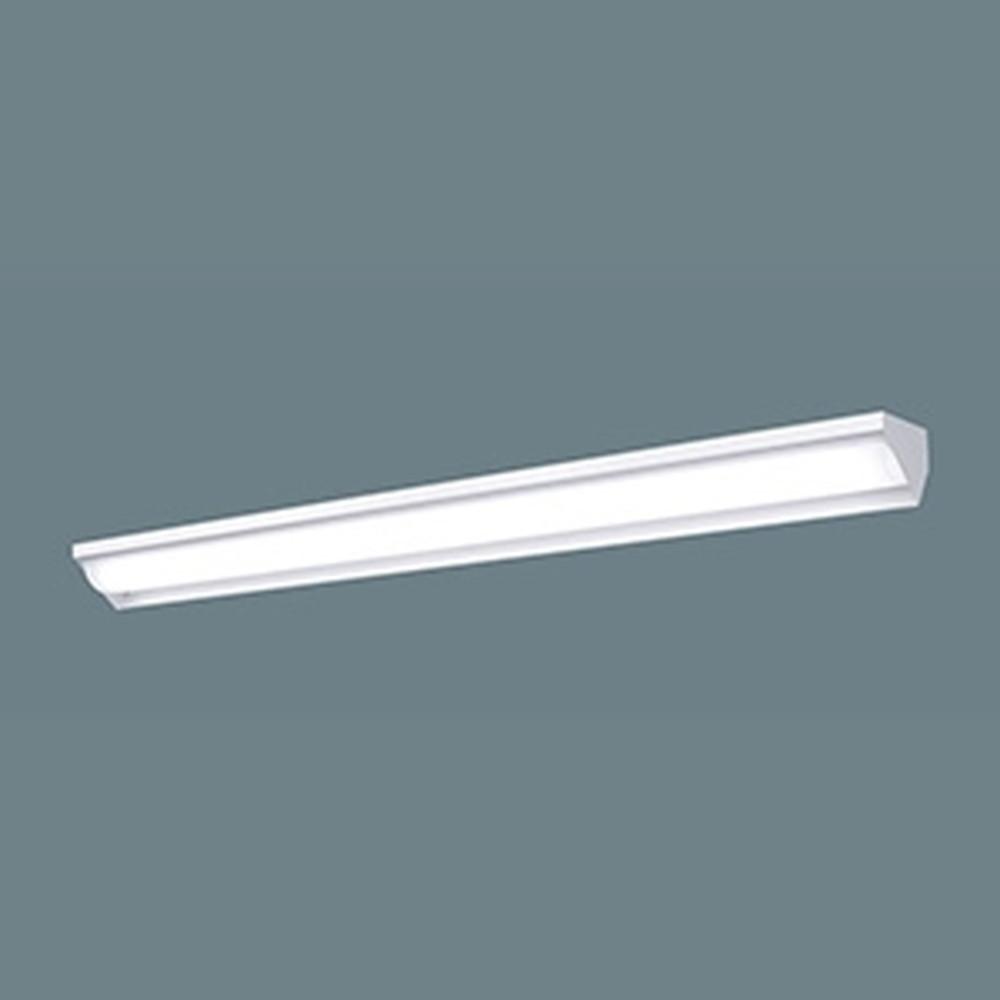 パナソニック 【お買い得品 10台セット】 一体型LEDベースライト 《iDシリーズ》 40形 直付型 ウォールウォッシャ 一般タイプ 6900lmタイプ 非調光タイプ Hf32形高出力型器具×2灯相当 昼光色 XLX460WEDTLE9_set
