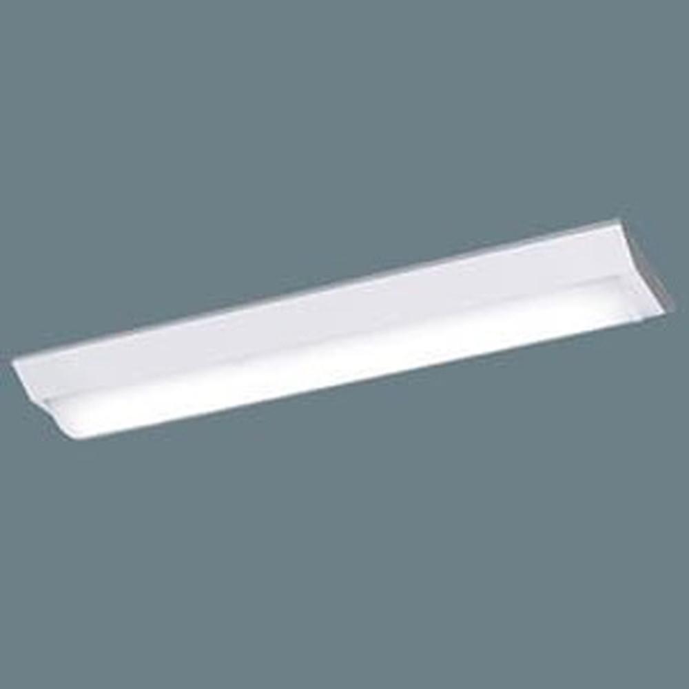 パナソニック 【お買い得品 10台セット】 一体型LEDベースライト 《iDシリーズ》 20形 直付型 Dスタイル W150 一般タイプ 1600lmタイプ 非調光タイプ FL20形器具×2灯相当 昼光色 XLX210AEDJLE9_set