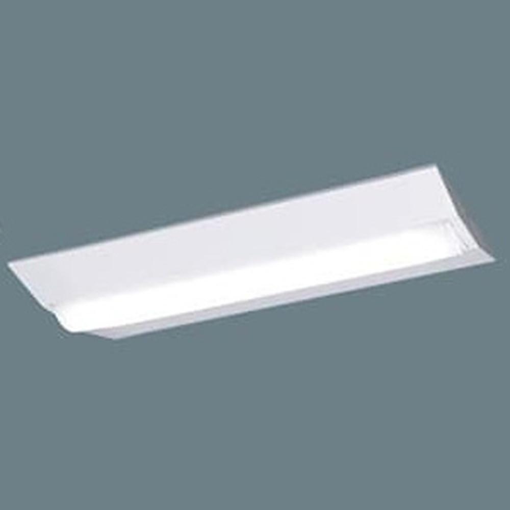パナソニック 【お買い得品 10台セット】 一体型LEDベースライト 《iDシリーズ》 20形 直付型 Dスタイル W230 一般タイプ 800lmタイプ 非調光タイプ FL20形器具×1灯相当 昼白色 XLX200DENJLE9_set