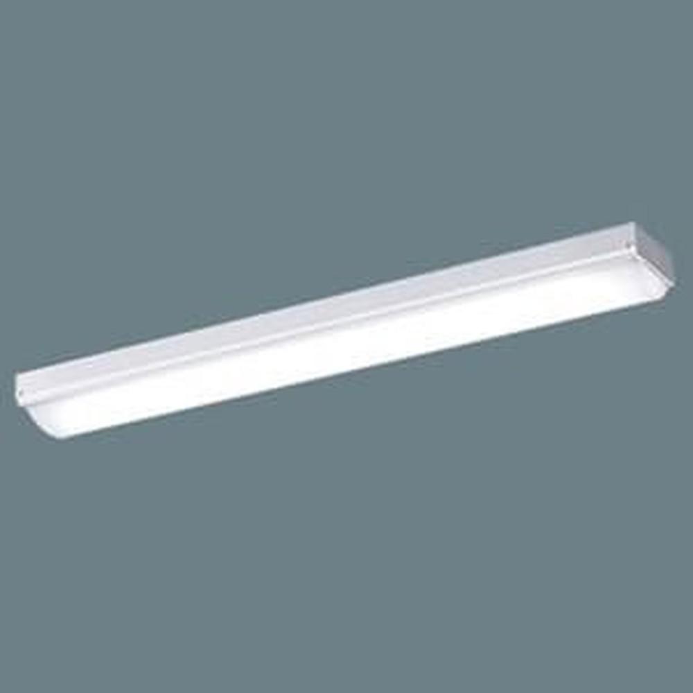 パナソニック 【お買い得品 10台セット】 一体型LEDベースライト 《iDシリーズ》 20形 直付型 iスタイル 一般タイプ 1600lmタイプ 非調光タイプ FL20形器具×2灯相当 昼白色 XLX210NENJLE9_set