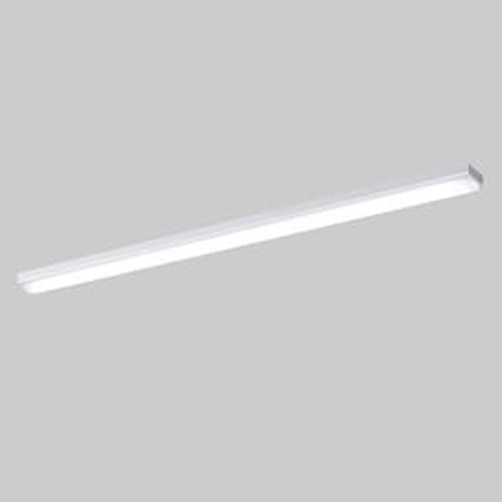 パナソニック 一体型LEDベースライト 《iDシリーズ》 40形 直付型 iスタイル 省エネタイプ 5200lmタイプ 調光タイプ Hf32形定格出力型器具×2灯相当 昼白色 XLX450NHNPLA9