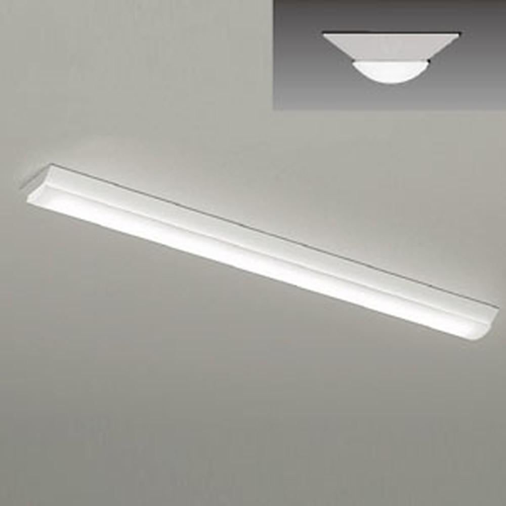 遠藤照明 LEDベースライト 《LEDZ SDシリーズ》 40Wタイプ 直付タイプ 逆富士形 W150 高効率省エネタイプ 6900lmタイプ 無線調光タイプ Hf32W×2灯用高出力型器具相当 昼白色 ERK9635W+RAD-757N