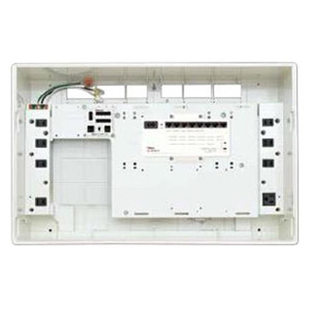 Abaniact 情報盤 トランスフォームタイプ(可変型) 4K・8K対応 2WAYタイプ 1ギガHUB8ポート搭載 ブースタなし ATF-888F-00