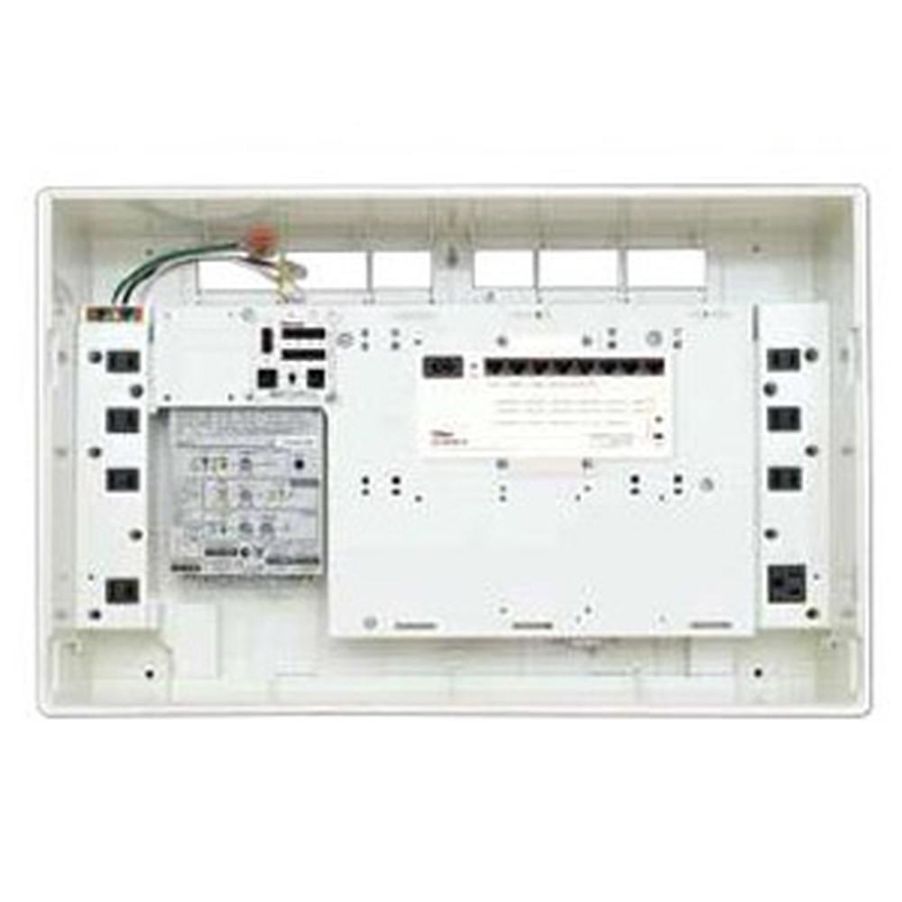 Abaniact 情報盤 トランスフォームタイプ(可変型) 4K・8K対応 2WAYタイプ 1ギガHUB8ポート搭載 マルチブースタ付 ATF-888M-00