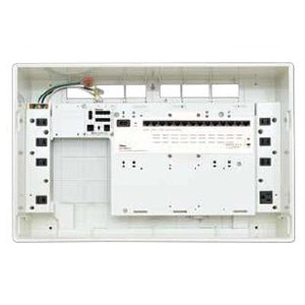 Abaniact 情報盤 トランスフォームタイプ(可変型) 4K・8K対応 2WAYタイプ 1ギガHUB14ポート搭載 ブースタなし ATF-8148F-00