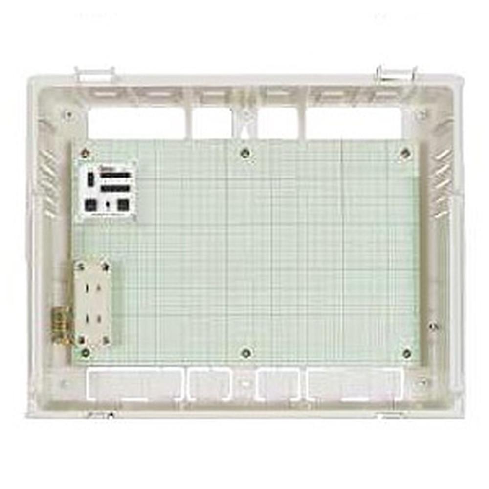 Abaniact 情報盤 スモールタイプ(浅型) LAN専用 外置きタイプ S-AB-F000-01